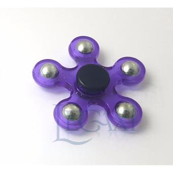 Đồ Chơi Con Xoay Tròn Hand Fidget Spinner 5 cạnh 60-90 giây Legaxi HS54