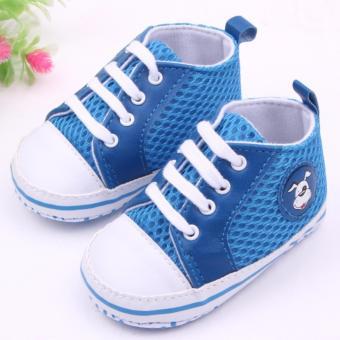Giày tập đi cho bé trai từ 12cm -13c