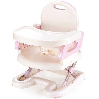 Ghế ngồi ăn trẻ em nâng hạ độ cao Mastela 07112