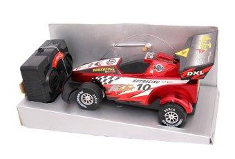 Xe đua điều khiển từ xa 318-3 (Đỏ)