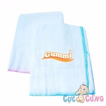 Khăn tắm em bé Gummi cao cấp - 2 cái/hộp