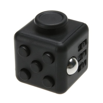 Fidget Cube - Khối lập phương giảm căng thẳng