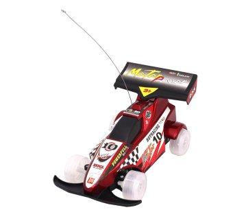 Xe đua điều khiển từ xa318-3D
