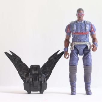 Mô hình Marvel Falcon