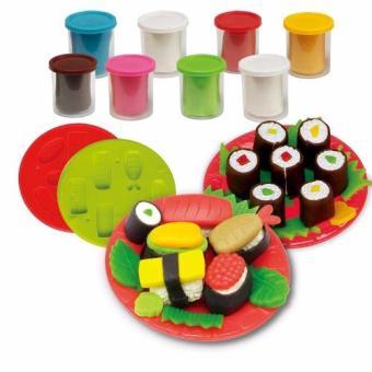Đồ chơi làm bánh cho trẻ em bằng nhựa 5803-A