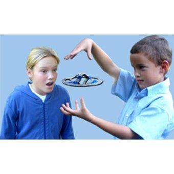 Đạo cụ ảo thuật: Đĩa bay