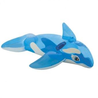 Phao bơi hình cá voi Intex 58523