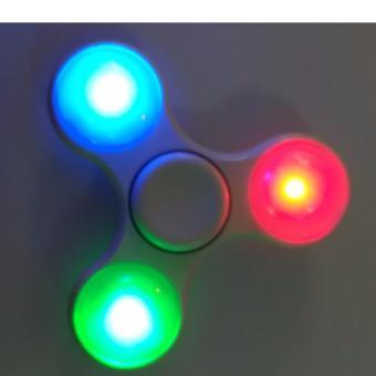 Mua Con quay trò chơi giảm stress 3 cánh đèn led giá tốt nhất