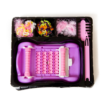 Bộ đồ chơi phu kiện làm tóc Paktattoys HSP810127