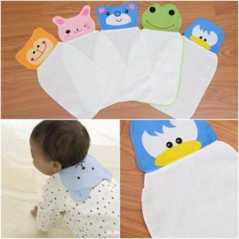 Bộ 4 khăn thấm mồ hôi cho trẻ