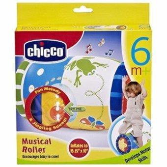 Đồ chơi trống lăn phát nhạc Chicco