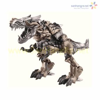 Robot Transformers biến hình Premier - Khủng long Grimlock