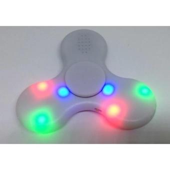 Con quay Spinner 3 cánh có đèn Led kèm Loa Bluetooth - Hàng nhập khẩu