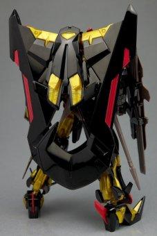 Mô Hình Lắp Ráp BANDAI High Grade Gundam Astray Gold Frame Amatsu Mina