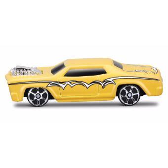 Đồ chơi mô hình Maisto xe đổi màu Rosewood