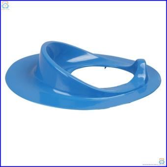 Lót bồn cầu chống lạnh cho bé (Xanh)