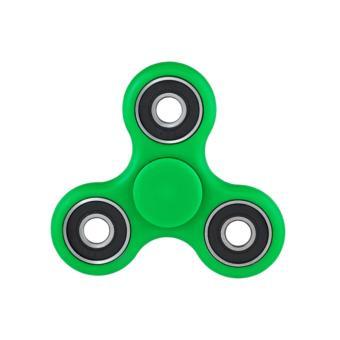 Đồ chơi cân bằng Fidger spinner Nvpro B1 (Lá)