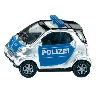 Đồ chơi xe cảnh sát thông minh SIKU 1302