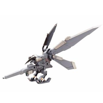 Mô hình lắp ráp Kotobukiya M.S.G Heavy Weapon Unit MH11 Killer Beak