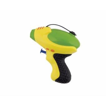 Súng nước đồ chơi trẻ em màu vàng