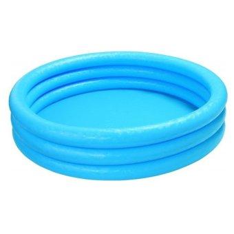 Bể bơi phao xanh đại dương