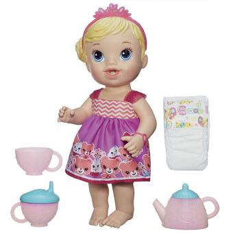 Mua Bộ búp bê và tiệc trà Baby Alive A9288 giá tốt nhất