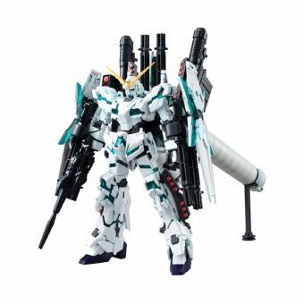 Mô Hình Lắp Ráp Daban High Grade Full Armor Unicorn Gundam (Green Ver)