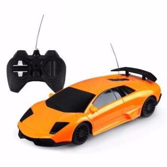 Siêu xe lamborghini mô hình 1:21 Điều khiển từ xa DMA store