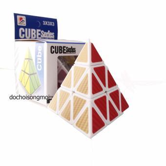 Rubik tam giác 3x3x3 Pyramid Cube