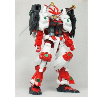Mô hình lắp ráp BANDAI High Grade Build Fighters Sengoku Astray