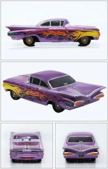 Xe ô tô mô hình Tomica DisneyC-08 Ramone