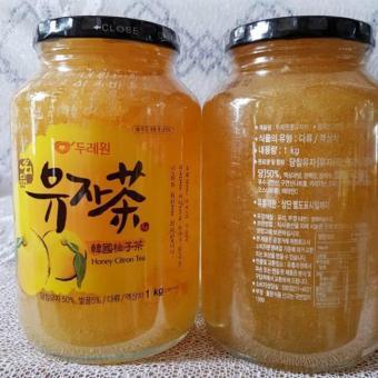 Trà Mật Ong Chanh Hàn Quốc 1kg