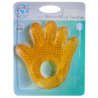 Gặm nướu hình bàn tay Ami