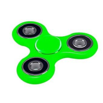 Đồ Chơi Giúp Xả Stress Fidget Spinner loại 1 (Trắng)