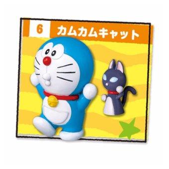 Doraemon Bảo bối mẫu số 6