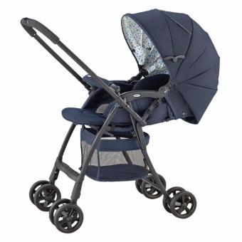 Mua Xe đẩy trẻ em Aprica Karoon Plus HS Navy 92568 giá tốt nhất