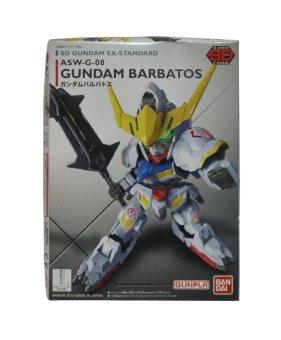 Mô Hình Lắp Ráp SD EX-Standard Gundam Barbatos