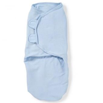 Chăn quấn xanh lơ Summer Size L SM73720A