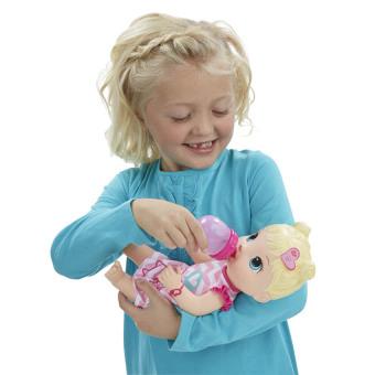 Bộ đồ chơi búp bê khám bệnh cùng Charlotte BABY ALIVE B5158