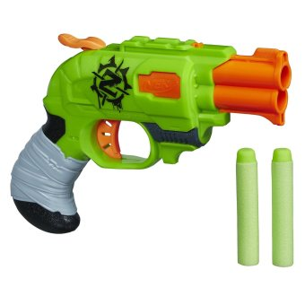 Súng đồ chơi Nerf Zombie Strike Doublestrike