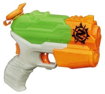 Súng nước đồ chơi Nerf Super Soaker Zombie Extinguisher