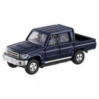 Xe tải mô hình Tomica Toyota Land Cruiser ( tỷ lệ 1:71 )