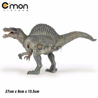 Khủng long Cá Sấu - Spinosaurus C'MON TOYS - 1109