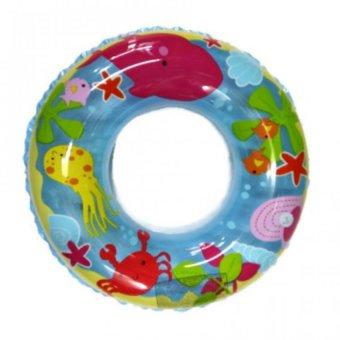 Phao tròn INTEX 58245