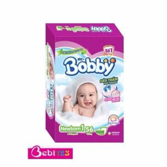 Tã Dán Sơ Sinh Bobby Newborn1-56