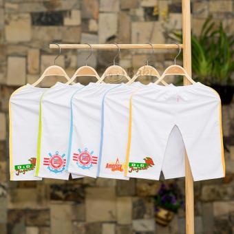 Set 3 quần dài viền SUSU