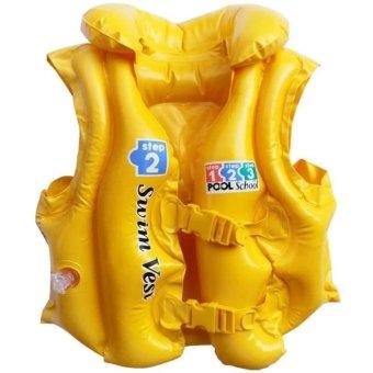 Áo phao bơi cho trẻ em OEM - Size L
