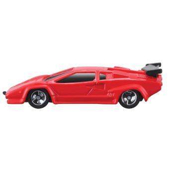 Đồ chơi mô hình xe hơi nhỏ Lamborghini Countach