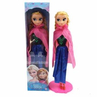 Búp bê Anna Frozen