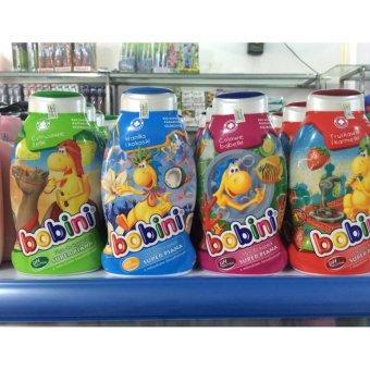 Sữa Tắm Gội Bobini 750Ml Cho Bé
